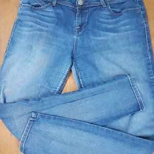Divine Rights of Denim | Skinny Jeans | Sz 31w
